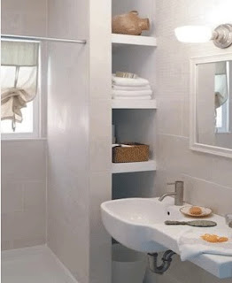 Innovative Bathroomtowelstorageideasbaskets