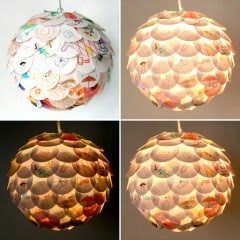 U.S. GIVEAWAY: DIY Manhasset Pendant Light Kit