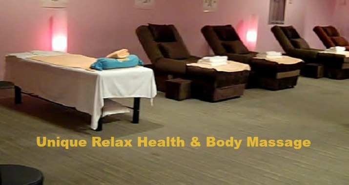 conway full body asian massage