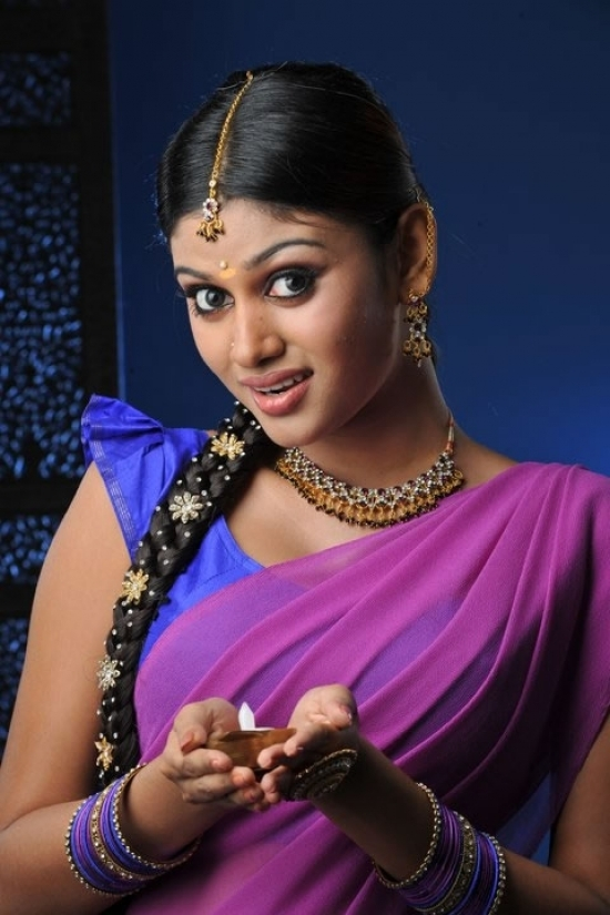 Think, that oviya xxx tamil