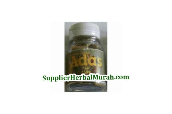 """Obat Herbal """"Adas"""" Tazakka"""