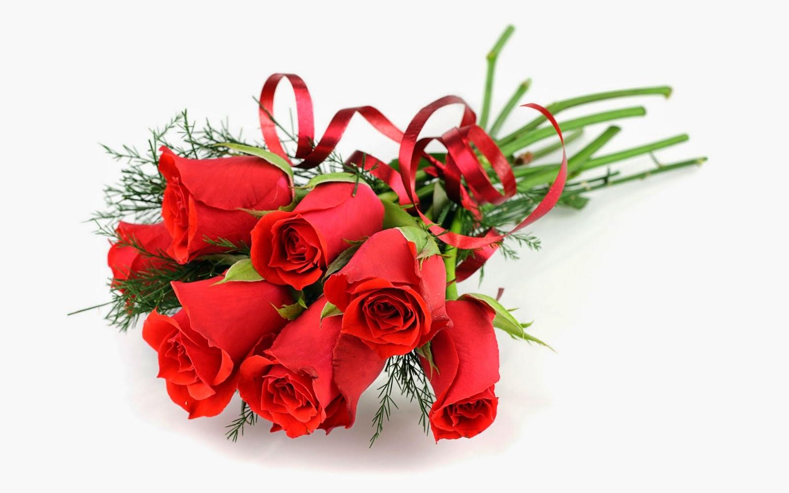 Imagenes y fotos Dia San Valentin con Rosas