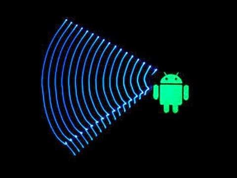 خمسة تطبيقات أندرويد لفك تشفير شبكات الوايرلس