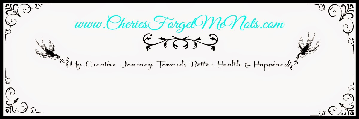 www.CheriesForgetMeNots.com