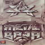 Download SAS - metal baja (1993)