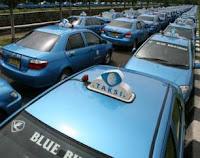 Biography of Mutiara Djokosoetono - Founder Blue Bird Taxi