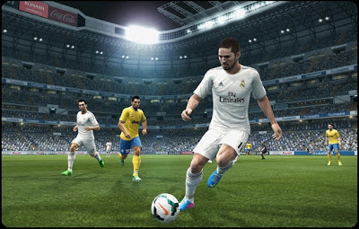 Download Patch 4.1 PES 2013 Paling Baru