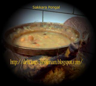 Sakkara Pongal /...