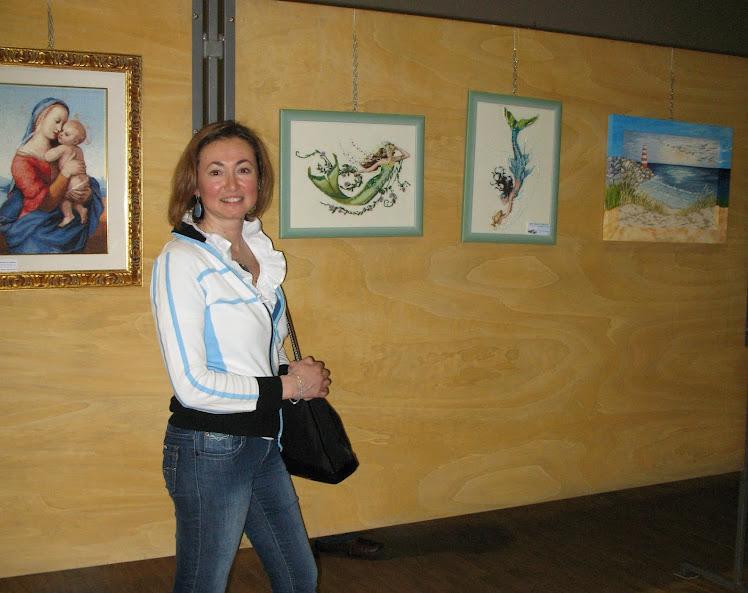 Mostra d'Arte - Candelù (TV) - 13.05  -  15.05.2011