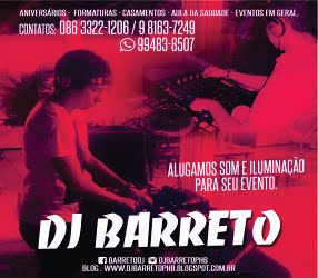 Dj Barreto