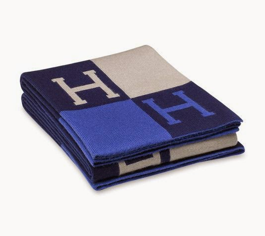 replica hermes blankets