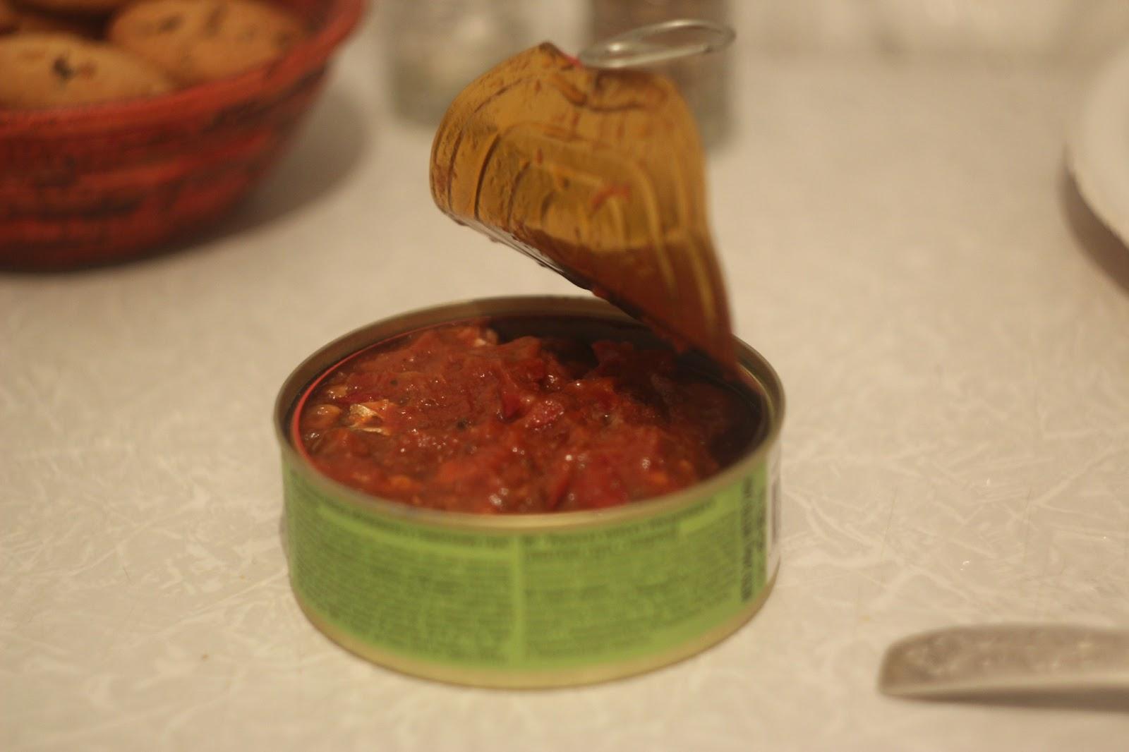Как сделать мичуринский соус