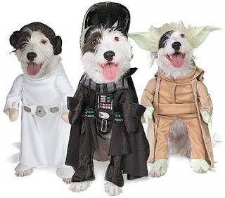 Dicas de Fantasias Star Wars