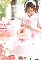 bienvenidas princesitas^^