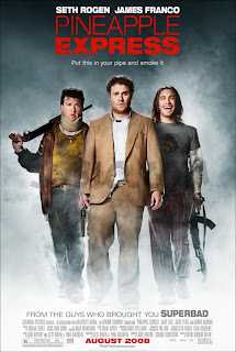 Ver online:Superfumados (Pineapple Express) 2008