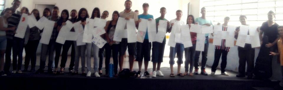 Grupo de Jovens Maranatha