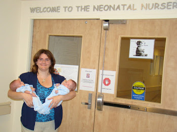 NICU Entrance