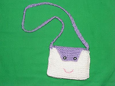 gentuta cadou copii tricotata manual