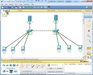 set up cisco packet tracer 6 0 A good practice method for the ccna exam (cisco certified networking associate) if you have the cisco study tool packet tracer is to download 6 set ip address of interface fastethernet 0/1 to be 1921680254/26 7 both interface fastethernet 0/0 and 0/1 must be enable after configuring this, you.