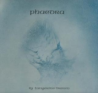 Rock On Vinyl Tangerine Dream Phaedra 1974
