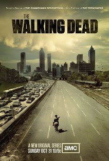 The Walking Dead Final Poster 21 9 10 kc Download The Walking Dead   1ª, 2ª, 3ª e 4ª Temporada Dublado AVI e RMVB
