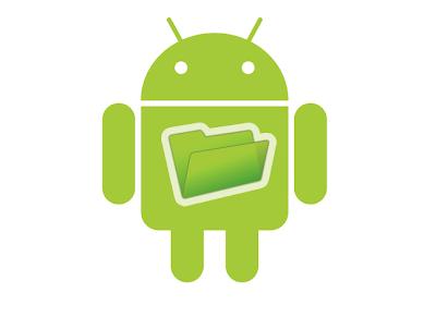 Cara Menyembunyikan File pada Samsung Galaxy Young