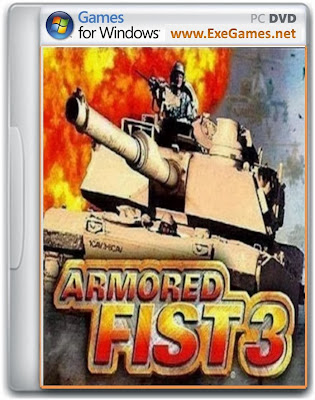 Armored Fist 3 Game