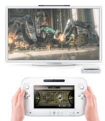 Nintendo Wii U releases