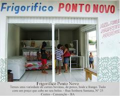 Frigorifico - Ponto Novo
