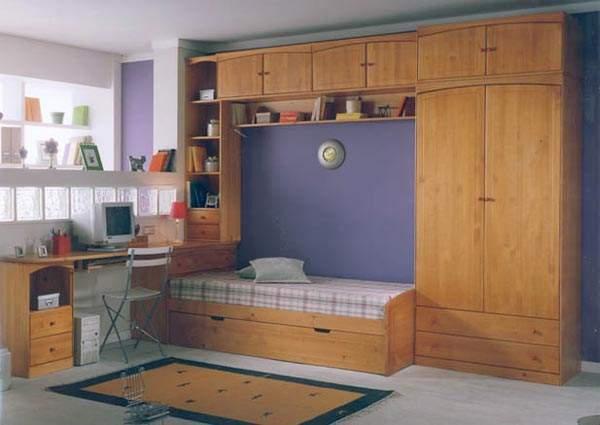 Amoblamiento integral para el hogar: Cómo decorar un cuarto para ...