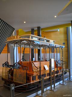 original tram
