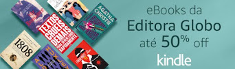 ofertas editora globo
