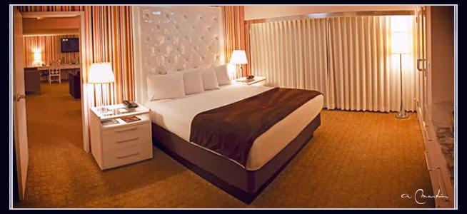 Harrahs Ac Hotel Rooms