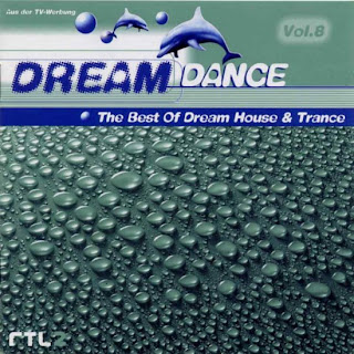 Dream Dance Vol. 8 (1998)