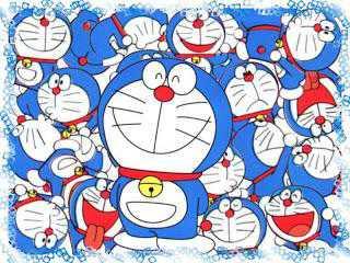 Akhirnya Cerita Akhir Doraemon Terbongkar