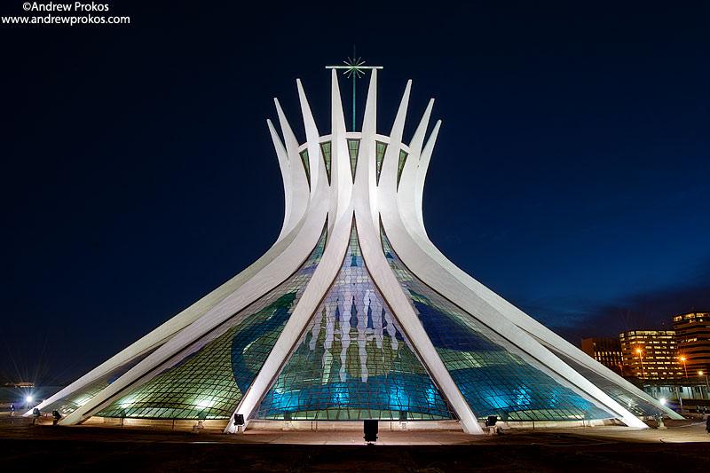 Mart nez ant n arquitectos la arquitectura moderna de - Arquitecto de brasilia ...