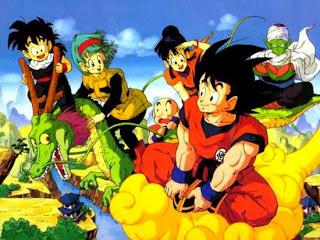 10 Anime Paling Populer di Dunia
