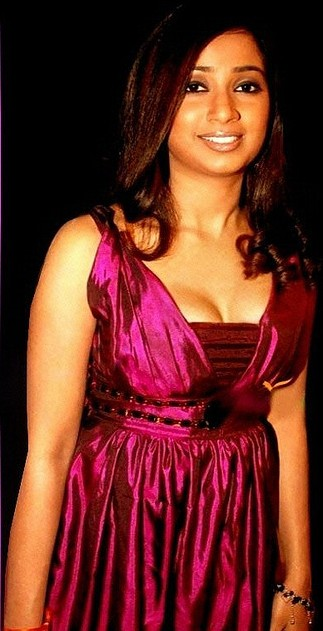 Shreya Ghoshal Hot Sexy Beautiful images