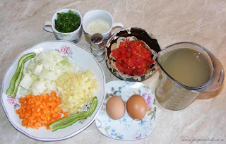 legume pentru ciorba de peste cu perisoare din peste ingrediente, ingrediemte pentru ciorba de perisoare de peste, retete culinare, cum se face ciorba de peste, cum se face ciorba de perisoare de peste,