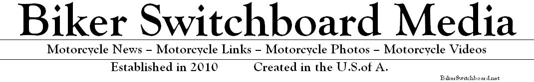 Biker Switchboard Media
