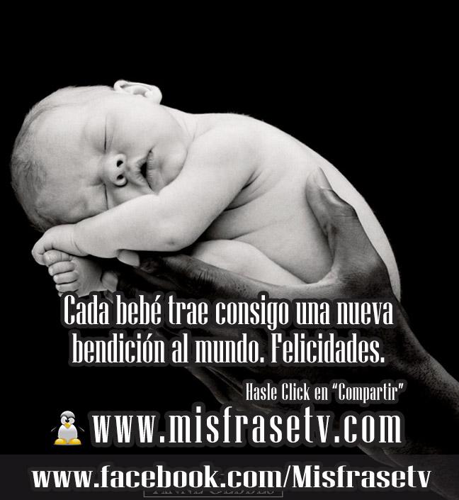 Frases De Recuerdo Por Nacimiento De Un Bebe | MEJOR CONJUNTO DE