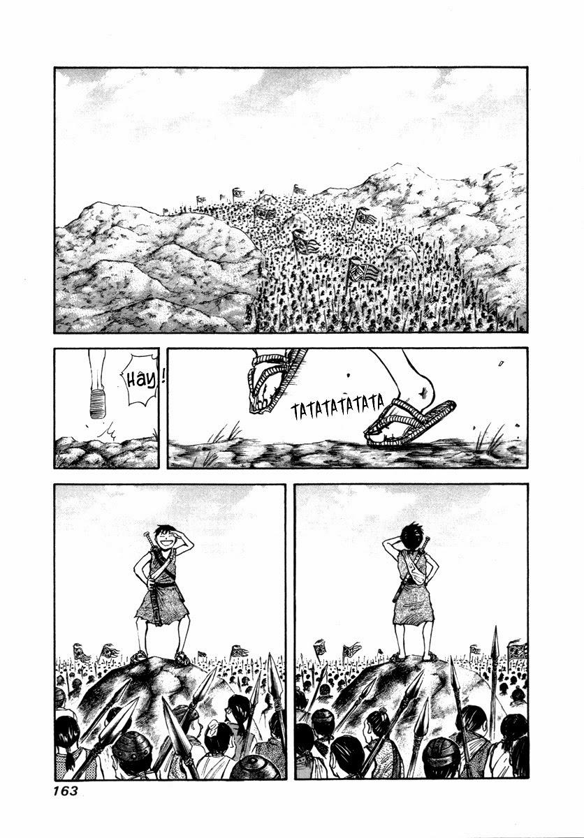 Kingdom - Vương Giả Thiên Hạ Chapter 50 page 12 - IZTruyenTranh.com