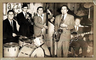 Charlie Ventura Jazz Gallery