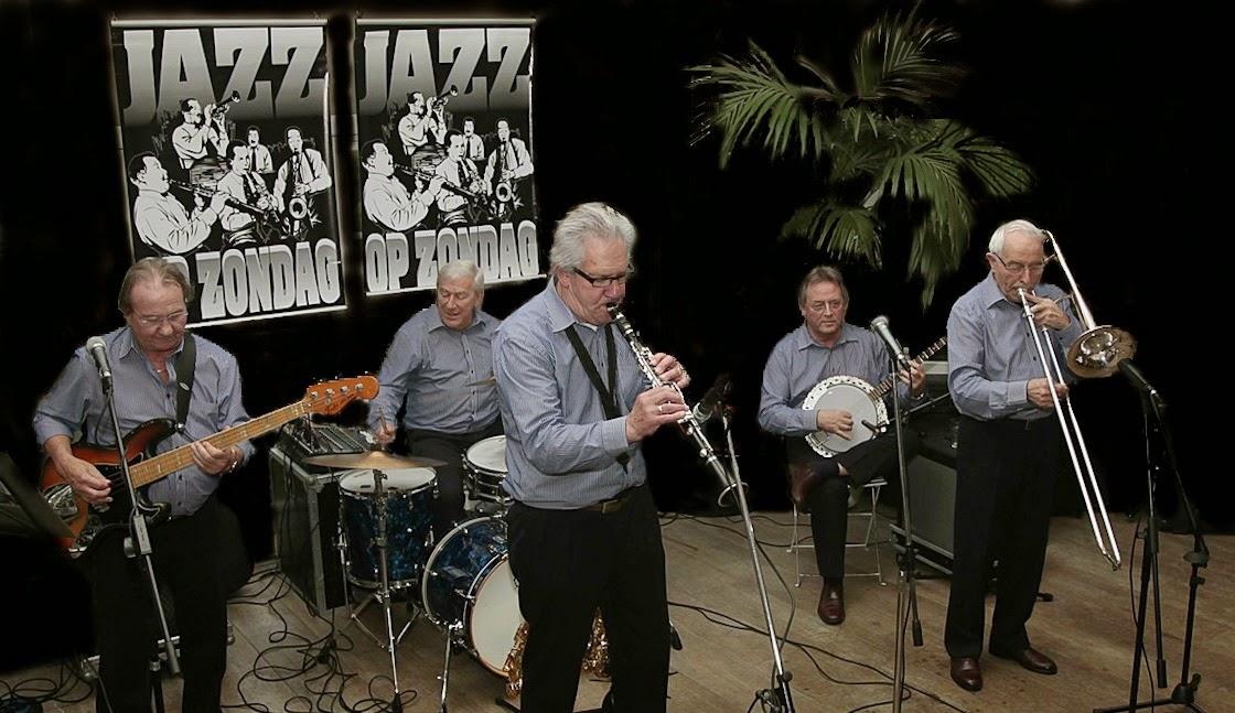Jazz op Zondag Alphen a/d Rijn 2014
