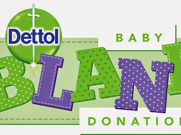 Dettol Baby Blanket Campaign