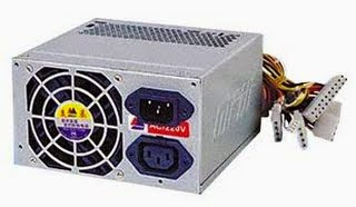 Port Power Supply