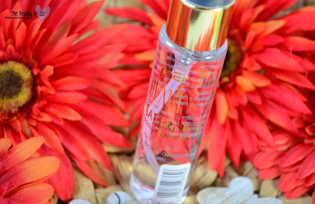 Review p2 Beauty Goes Safari Rich And Care Body Oil