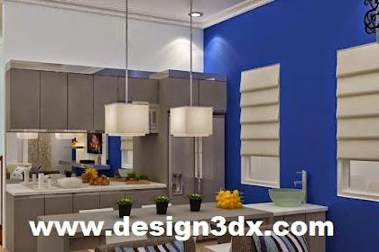 Interior Desain Rumah Minimalis 2015