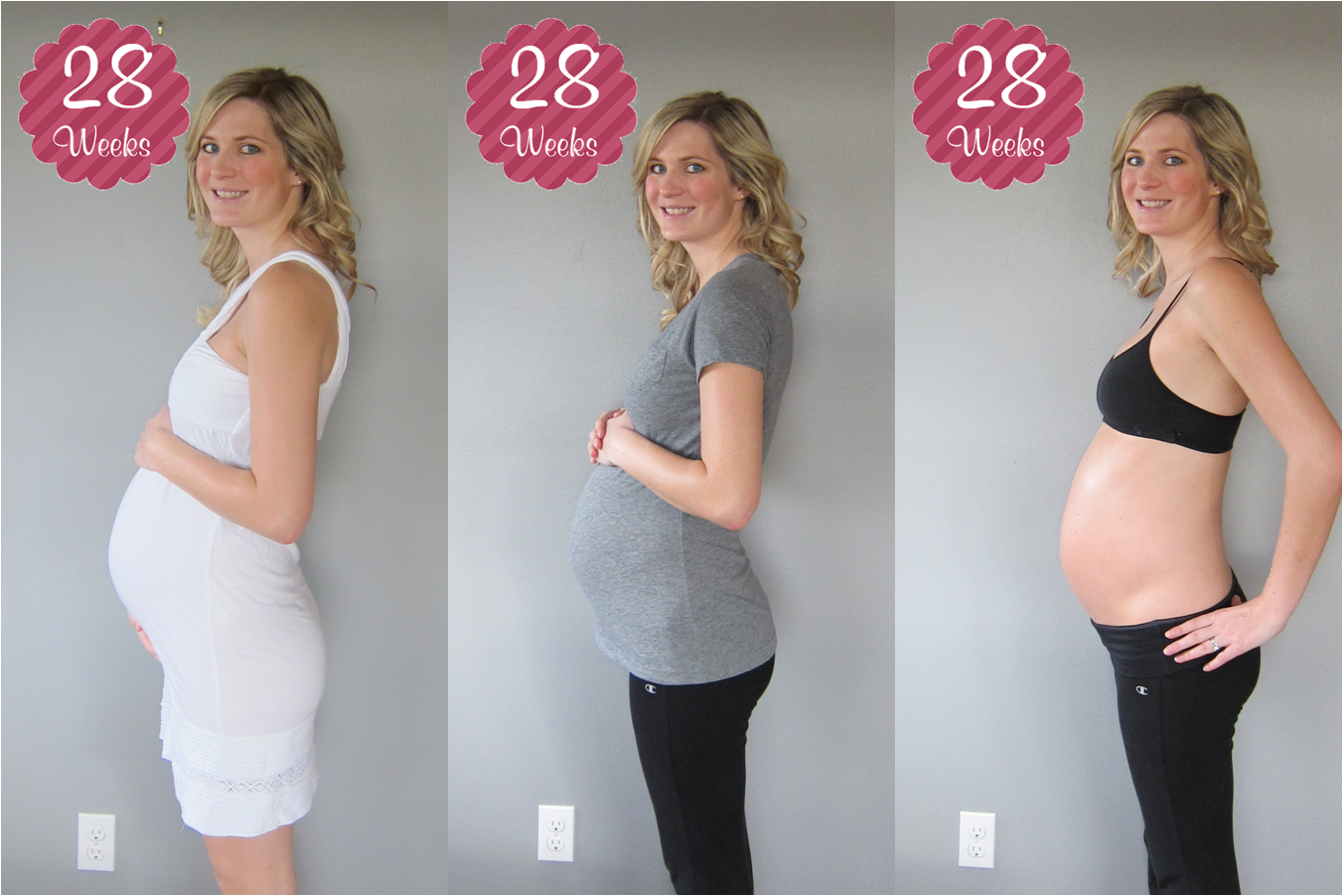 17 Weeks Pregnant Weight Gain