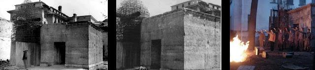 Führerbunker (Almanca anlamı: Liderin Sığınağı), Nazi Almanyası lideri Adolf Hitler'in ve eşi Eva Braun'un II. Dünya Savaşı'nın son aylarını geçirdiği ve 30 Nisan 1945'te birlikte intihar ettikleri Berlin'de bulunan yer altı sığınağıdır. Geçmiş  Savaş esnasında Hitler'in, onun yakın çevresinin ve generallerinin güvenliğinin sağlanması için Almanya'nın Berlin şehrinde yer altı odalarından oluşan özel bir sığınak yapılmıştı ve buraya Führer'in Sığınağı (Führerbunker) adı verilmişti. 1943 yılının sonlarında yapımına başlanmış, 23 Ekim 1944 tarihinde yapımı tamamlanmıştır. Sovyet Kızıl Ordusu'nun Almanya'ya çok yaklaşmasıyla Hitler 16 Ocak 1945'te Führerbunker'e taşındı. Ardından Martin Bormann, Joseph Goebbels, eşi Magda Goebbels ve 6 çocuğu ve ondan sonra Eva Braun ve özel sekreteri Traudl Junge yerleşti. Daha sonra Erna Flegel adında bir hemşire ve telefon işleticisi ve koruması Rochus Misch geldi. Führerbunker'e dışarıdan uzun süre dayanabilen yiyecekler ve daha dayanıksız türden yiyecekler getirildi ve diğer üst düzey subaylar ve generaller de yerleştiler.  19 Nisan 1945'te Sovyet Kızıl Ordusunun Berlin'e yoğun saldırısı başladı. Hitler doğum günü olan 20 Nisan 1945'te Führerbunker'in bahçesinde Sovyet ordusuyla savaşan Hitler Gençliği askerlerine (Çocuk askerler) başarılarından ve cesaretlerinden dolayı Demir Haç takmıştır.  Berlin'in Sovyet askerlerince düşürülmesinden ve ele geçirilmesinden sonra bu sığınakta 1 Mayıs 1945'te Propaganda Bakanı Joseph Goebbels ve eşi Magda Goebbels, 6 çocuğunu da zehirleyip öldürdükten sonra birlikte intihar ettiler. 2 Mayıs 1945'te ise generallerden Hans Krebs ve Wilhelm Burgdorf da yaşamlarına son verdiler.  Führerbunker tamamen yıkıldığı için günümüzde yeri tam olarak bilinmiyor. Yaklaşık olarak bir çocuk parkı ve otopark alanıyla beraber toplu konutların ortasındaki açıklıktan ibaret bir yerin altındadır. Führerbunker'in yeri günümüzde neonazilerce kutsal sayılmaktadır.      Führerbunker'in şimdiki yeri, 2007.     Führerbunker